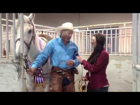 2013 AQHA Cowboy Mounted Shooting Select Amateur World Champion