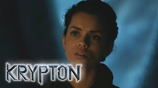 KRYPTON | Season 1, Episode 10: Sneak Peek | SYFY - SYFY