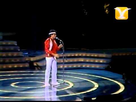 Dudu Franca, Dime Amor, Festival de Viña 1982