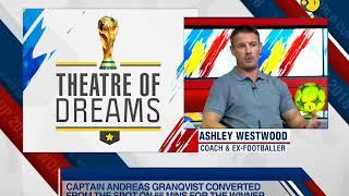 Theatre of Dreams: Sweden end opening game jinx - ZEENEWS