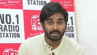 Shivakasipuram Movie 1st Song Launch | TFPC - TFPC