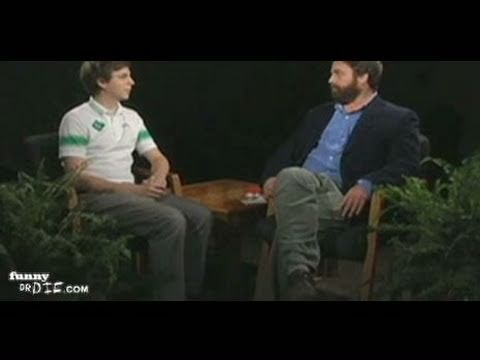 Between Two Ferns with Zach Galifianakis: Michael Cera