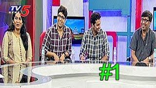 Ami Tumi Team Shares Success | Pravasa Bharat#1 | TV5 News - TV5NEWSCHANNEL