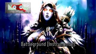 Royalty Free :Battleground [Instrumental]