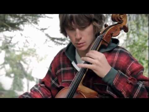 Bryan John Appleby - The Doe Bay Sessions (2011)