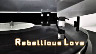 Royalty Free :Rebellious Love