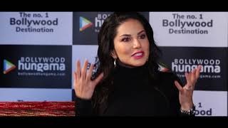 """I Am Looking Forward To Learning Something From…"": Sunny Leone On Daughter 'Nisha' - HUNGAMA"