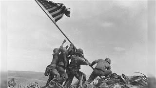 Iconic Iwo Jima Photo: Case of Mistaken Identity? - WSJDIGITALNETWORK