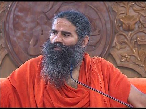 Yog ki Mahima: Swami Ramdev | 22 May 2017 (Part 2)