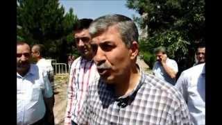 Tatvan Belediyesi VEDAŞ Binasını Mühürledi