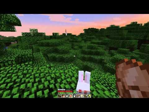 Minecraft :: Orange Wool On Mindcrack - Season Three (Episode #19)