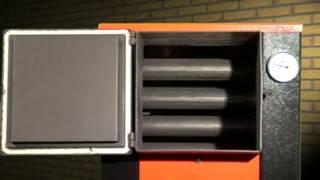 Отопительное и банное оборудование компании «Теплодар»