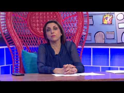 Fernanda Tapia Habla sobre Carmen Aristegui