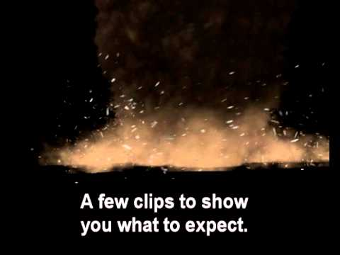 CGI rain, snow, tornado effects, drag & drop in after effects, vegas, premiere, final cut