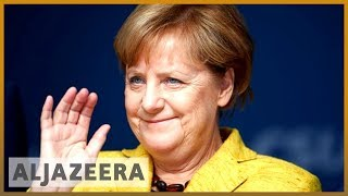 🇩🇪Germany's conservative CDU party to vote on Merkel's successor l Al Jazeera English - ALJAZEERAENGLISH