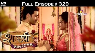 Shastri Sisters - 27th April 2019 : Episode 2524