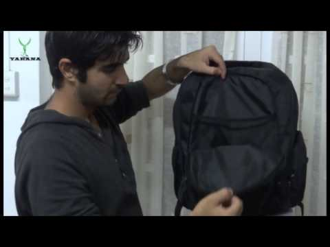 Yarana  - Bag Promotional Video