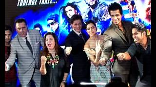 Shahrukh Khan to promote Happy New Year in Kolkata! | Bollywood News