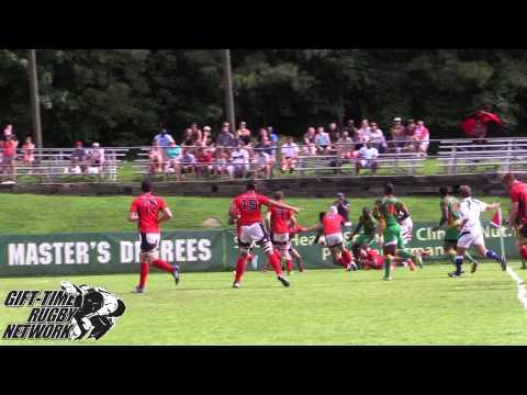 2014 NACRA Championship Highlights