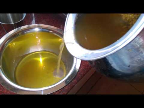 Ayurvedic Food Recipe For Kidney, Bladder Cleanse: Ashtaguna Manda