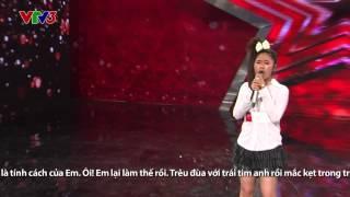 Tiết mục lạnh lùng nhất Vietnam&#39s Got Talent 2014