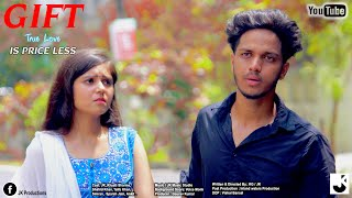 Hindi Short Film - GIFT True Love Is Priceless |Emotional Story 2018 Hit - YOUTUBE