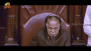 Rajya Sabha Speaker P J Kurien Accepts Mayawati Resignation | Mango News - MANGONEWS