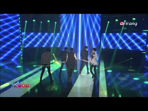 Simply K-Pop - ♬ Pure - I Still Love You
