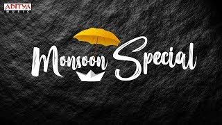 Mansoon Special Songs jukebox | Telugu Songs - ADITYAMUSIC