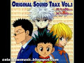 Hunter X Hunter - Hunter X Hunter no Tema ~ Densetsu