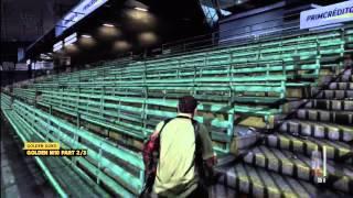 Max Payne 3 Mission 3 Part 2 Game Walkthrough