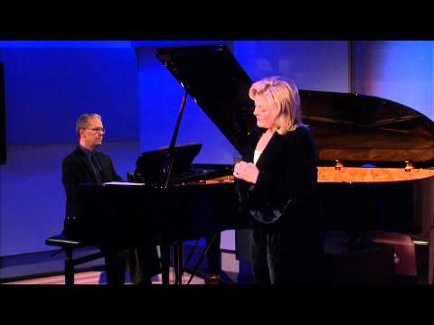Deborah Voigt: Can't Help Lovin' Dat Man of Mine (Live)
