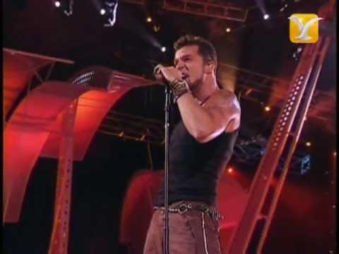 Ricky Martin, Jaleo