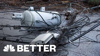 How To Survive A Power Outage | Better | NBC News - NBCNEWS