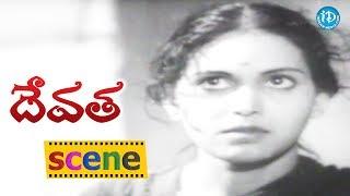 Devata Movie Scenes - Lakshmi Son Falls Sick || Chittor V Nagaiah - IDREAMMOVIES