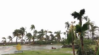 Insurance and the inevitability of climate change - Counting the Cost - ALJAZEERAENGLISH
