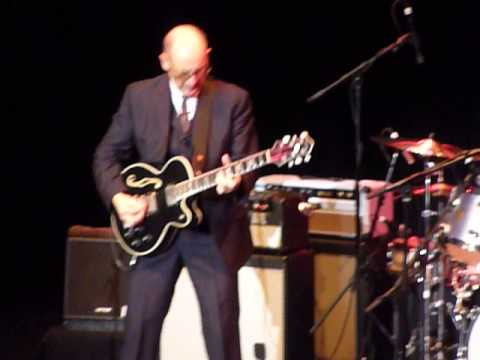 Andy Fairweather Low & The Low Riders - Route 66 - Atkinson Southport - 7th Dec 2013