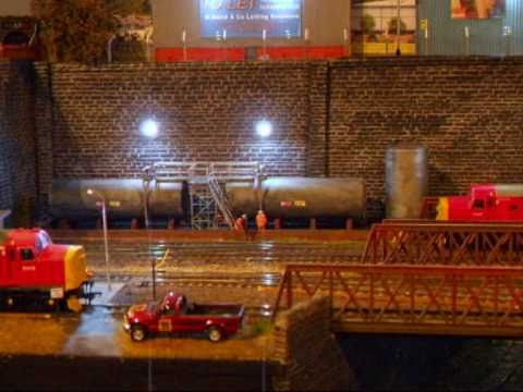 Model Rail Scotland 2011 (26/02/2011): Part 1