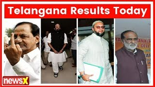 Assembly Election Results 2018: Telangana Congress confident of forming Govt. - NEWSXLIVE