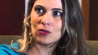 T01E11: Artista Plástica Adriana Coppio - Marilda Serrano