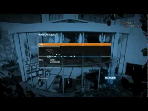 Battlefield 3: Close Quarter - Action im Let's Play #015 - Der Meister der Waffen