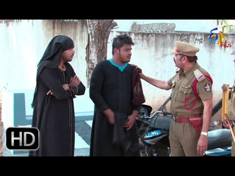 Ganapathi Complex   4th March 2017    Full Episode 21   ETV Plus   cinevedika.com