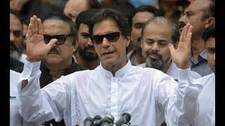 Imran Khan says he wants peace with India, should we trust him? - NEWSXLIVE