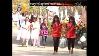 9th Anniversary Of Technogion:  A Program Become Show Piece For Young Tech Savys - ETV2INDIA