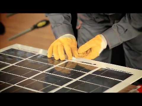 Cheap Solar Power for Your Home - DIY Cheap Solar Panels Under $200