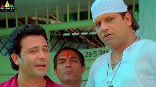 The Angrez 2 Hindi Latest Movie Part 4/8   Hyderabadi Full Movies   Ismail Bhai, Mast Ali - SRIBALAJIMOVIES