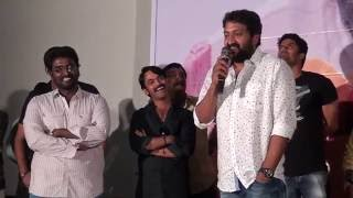 Laddu.. a sweet memory telugu short film...Ravi Varma shares his experiences at the premire show - YOUTUBE