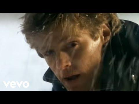 "Brian Adams - ""Run to You"""