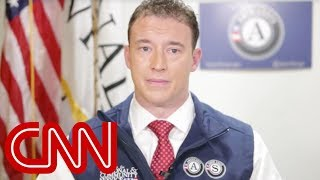 Pro-Trump group hires former Navy SEAL - CNN