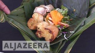Samoa obesity: Activists launch campaign to change locals' diet habits - ALJAZEERAENGLISH